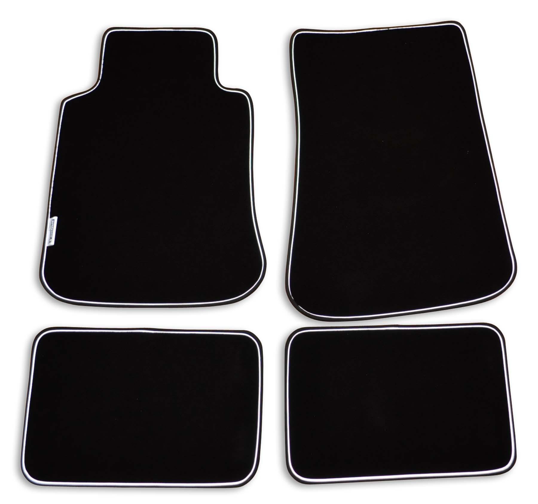 Conjunto de tapete de chão 009082 Michelin 009082 de qualidade original