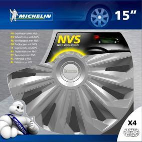Michelin 009127 3221320091272