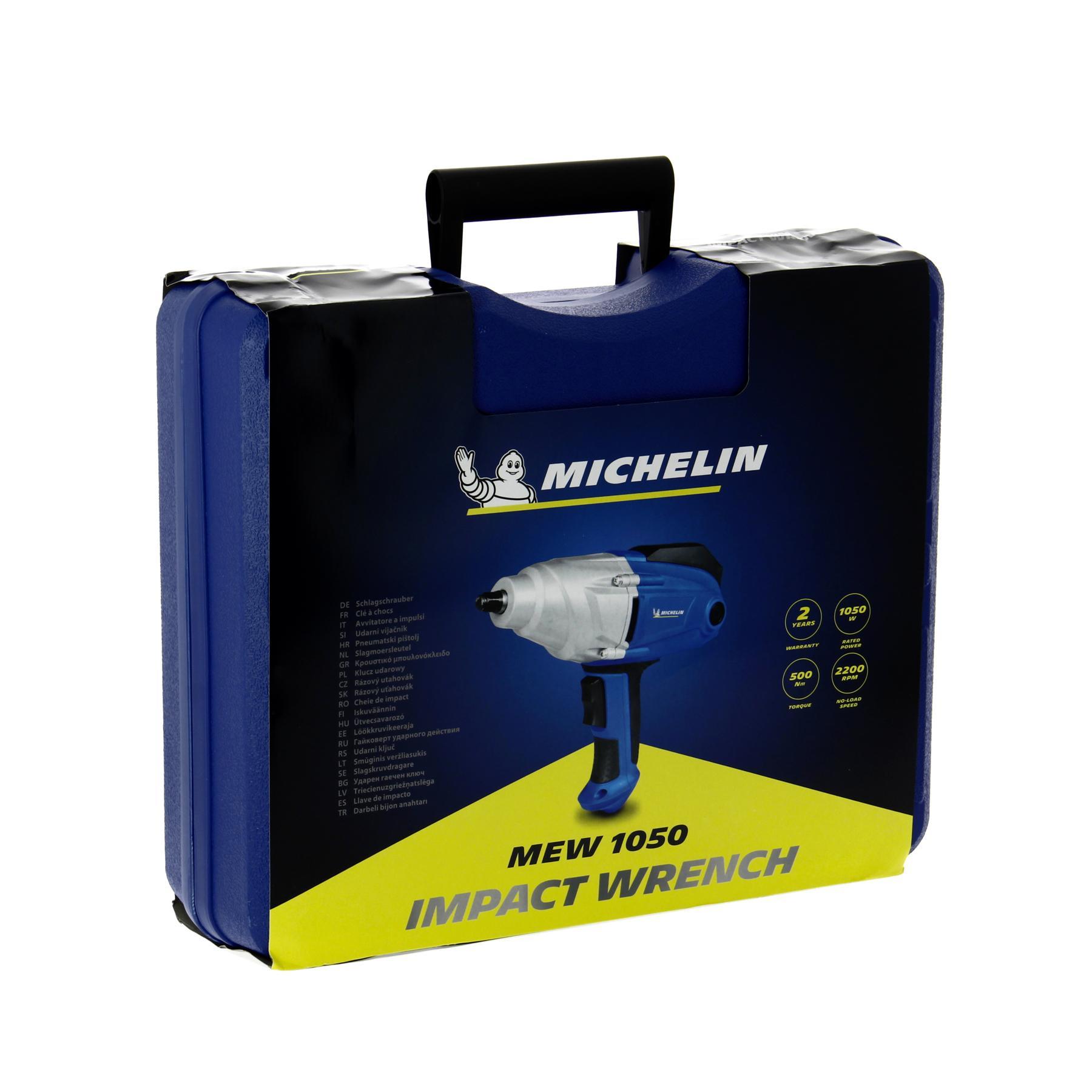 Slagmoersleutel Michelin 008523 4250116820405