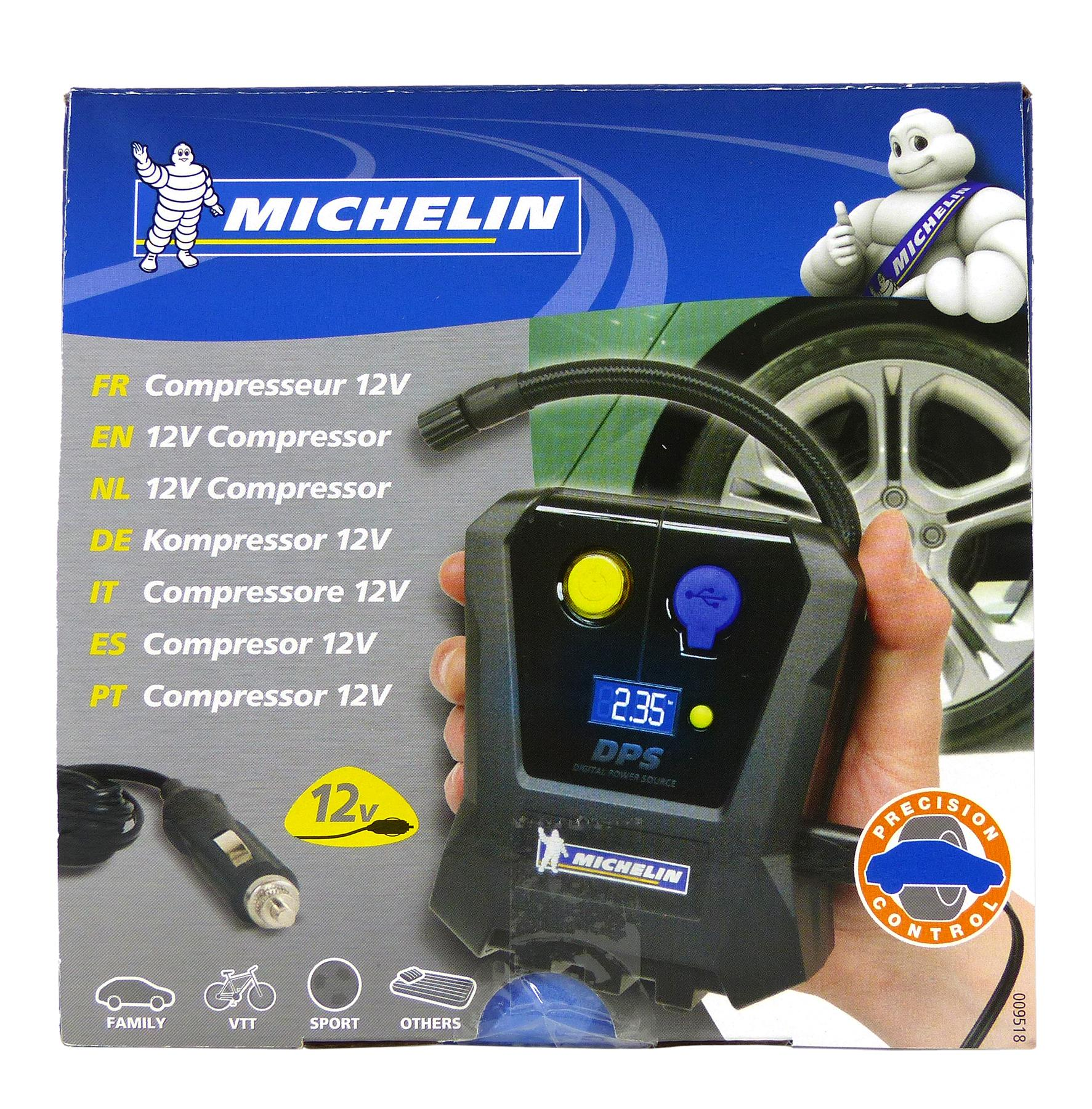009518 Michelin do fabricante até - 30% de desconto!