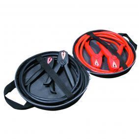 Akkumulátor töltő (bika) kábelek 009510