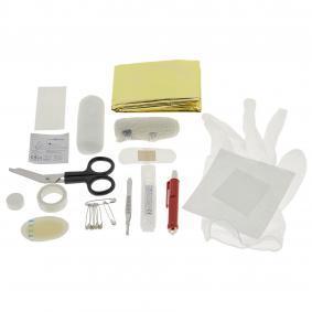 Kit de primeros auxilios para coche 009531