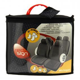Seat cover 167855