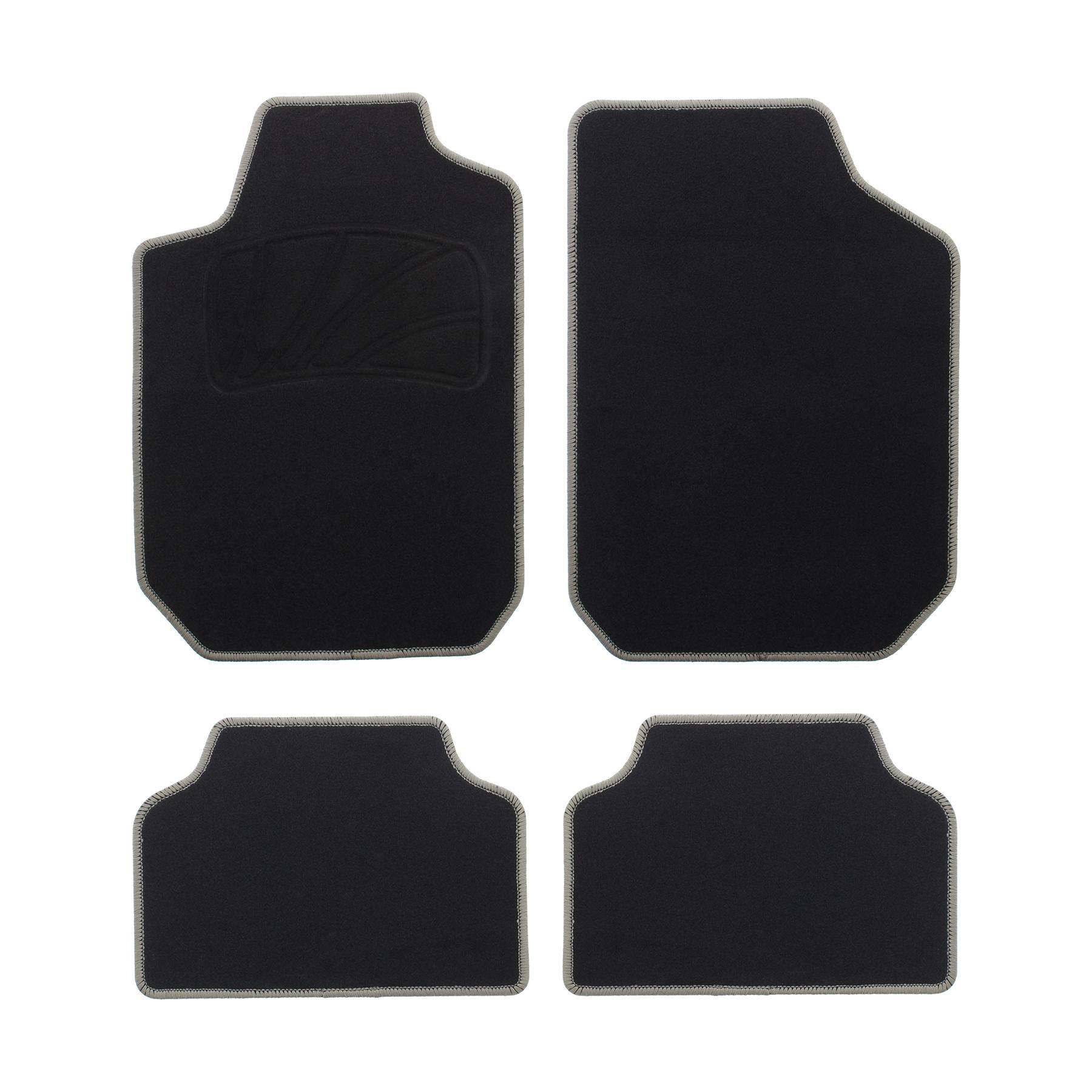 Conjunto de tapete de chão 165139 RED SIGN 165139 de qualidade original