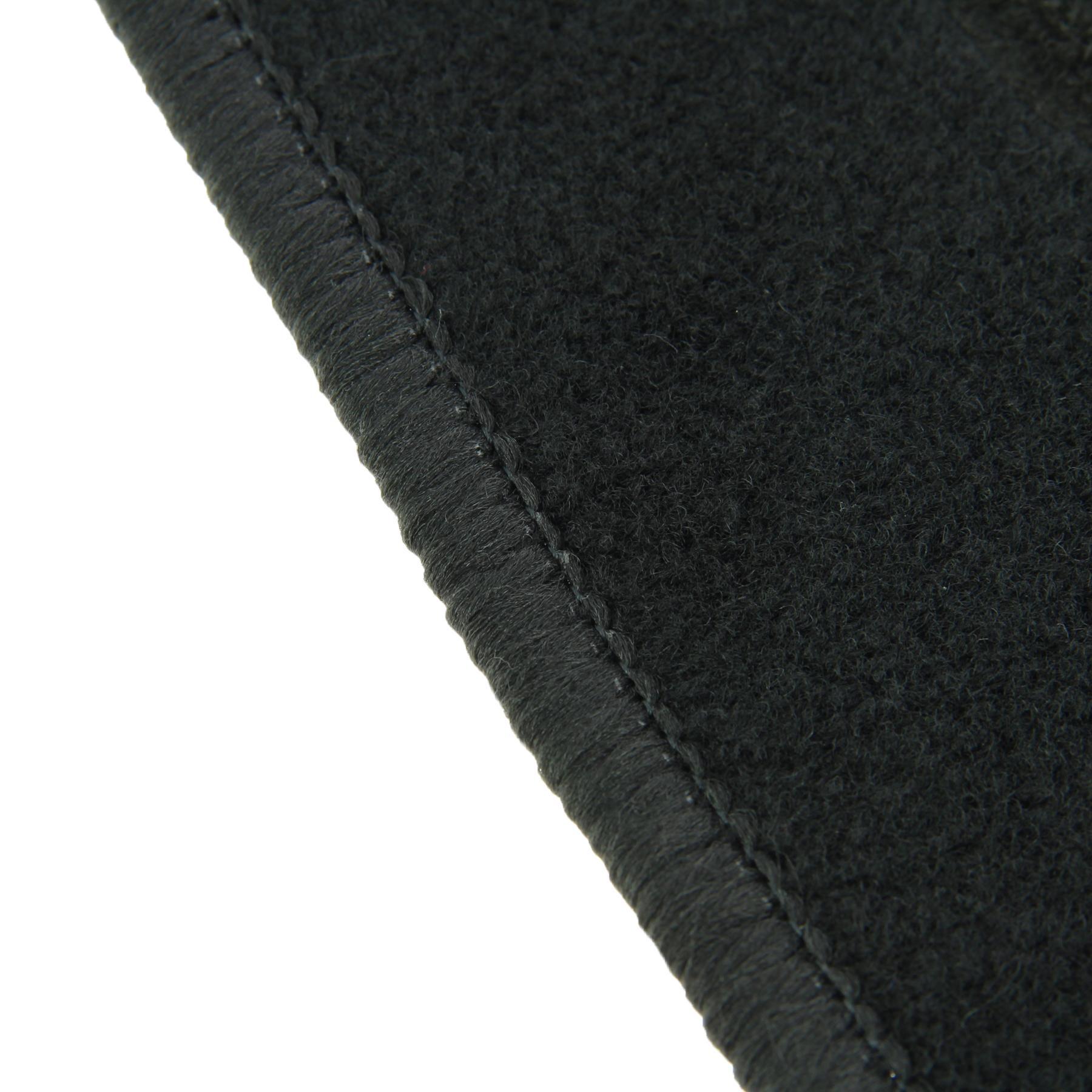 Conjunto de tapete de chão RED SIGN 165156 conhecimento especializado