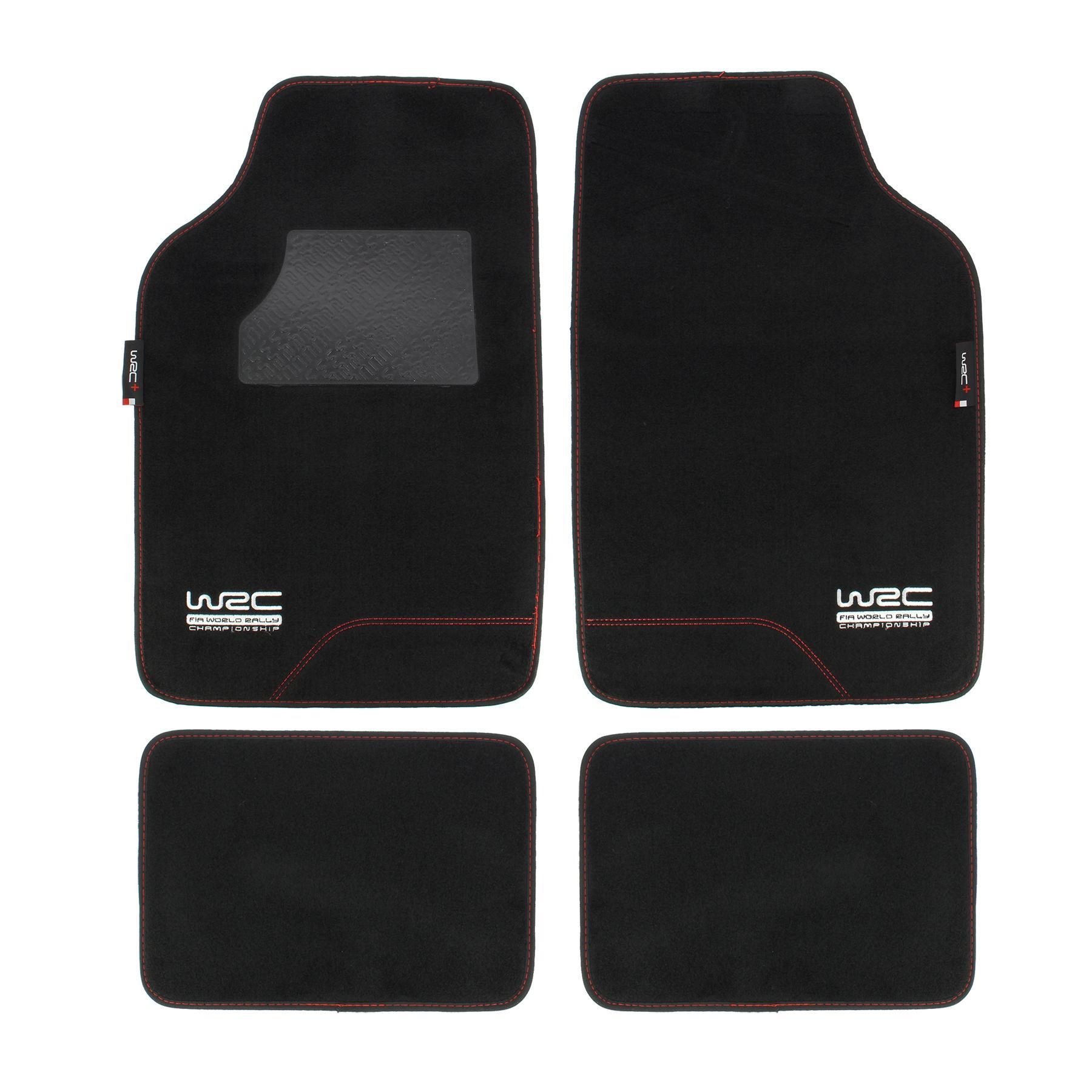 Conjunto de tapete de chão 007592 WRC 007592 de qualidade original