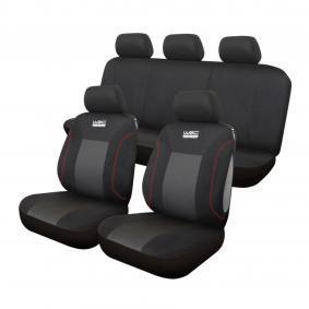 Potah na sedadlo Počet dílů: 5-dílný 007590