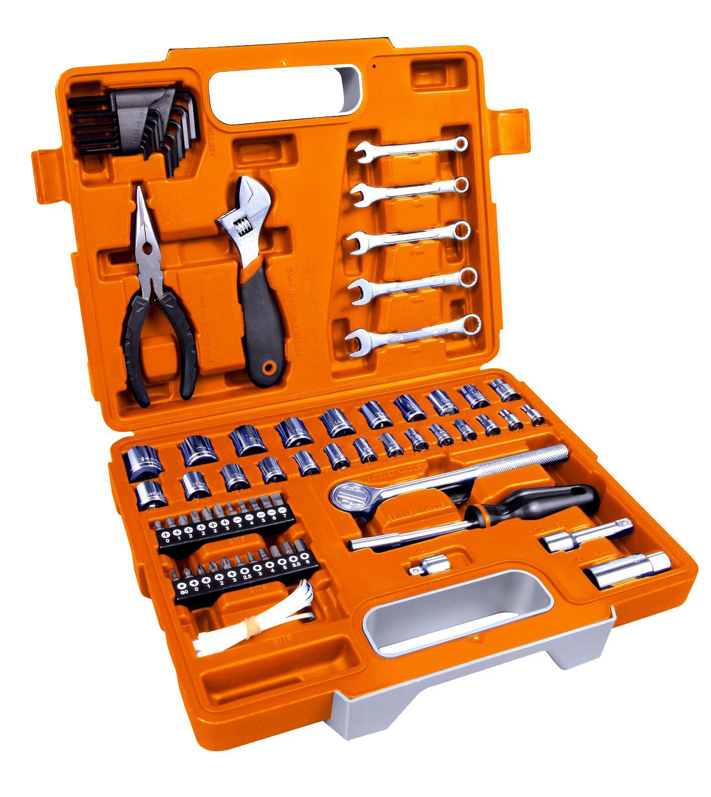 Werkzeugsatz XL 552148 Erfahrung