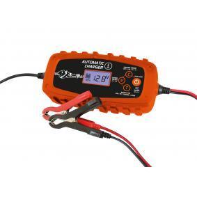 Akkumulátor töltő Bemeneti fesz.: 230V 553986