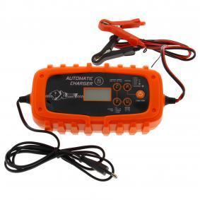 Carregador de baterias Tensão de entrada: 230V 553987