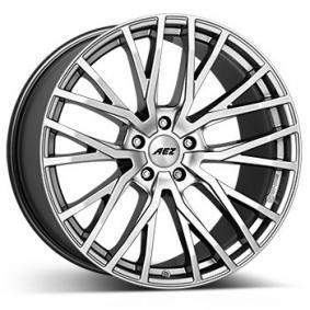 alloy wheel AEZ Panama high gloss high gloss 19 inches 5x130 PCD ET59 APA9LLHA59E
