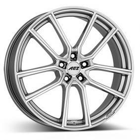 alloy wheel AEZ Raise_hg High Gloss 17 inches 5x114.3 PCD ET48 ARA70HA48