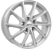 ALUTEC Singa, 17Inch, polar silver, 5-Hole, 114.3mm, alloy wheel SIN70748L11-0