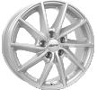 ALUTEC Singa, 17Inch, Argento polare, 5-fori, 114.3mm, cerchio in lega SIN70748L11-0