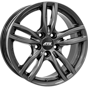 алуминиеви джант ATS Evolution Дайтона сиво боядисани 16 инча 5x120 PCD ET31 EVO70631W37-6