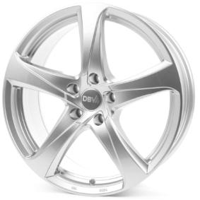 DBV Felge DA6HM48SXX