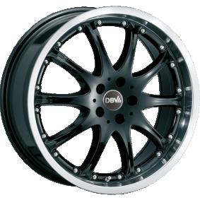 DBV Felge 36019