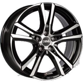 DBV Felge 36359