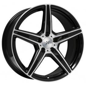 DBV Felge 36178