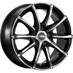 DBV Felge 36186