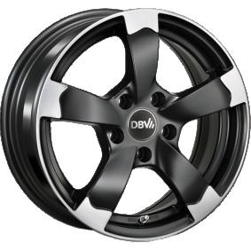 DBV Felge 33742