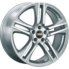 DBV Felge 33731