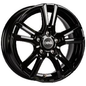 DBV Felge 36384