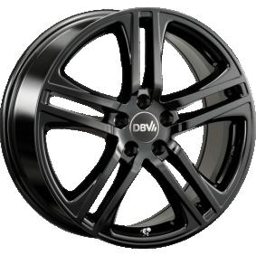 DBV Felge 33704