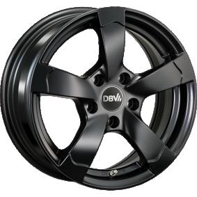 DBV Felge 33758