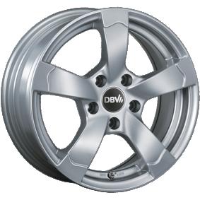 DBV Felge 33780