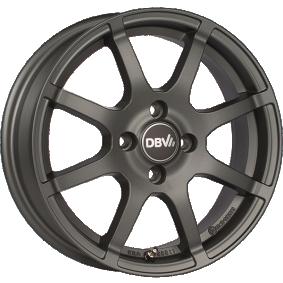 DBV Felge 36409