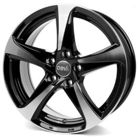 DBV Felge DA5GJ37BGP