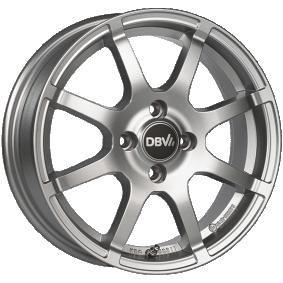 DBV Felge 36402