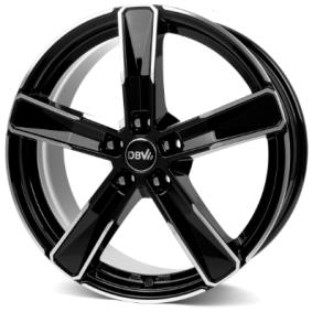 DBV Felge DD5GJ37BGP
