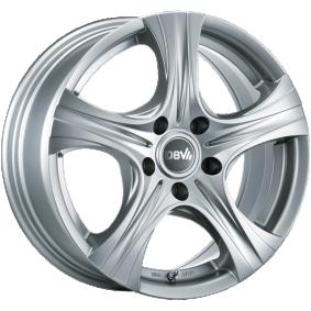 DBV Felge 36254