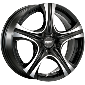 DBV Felge 36302