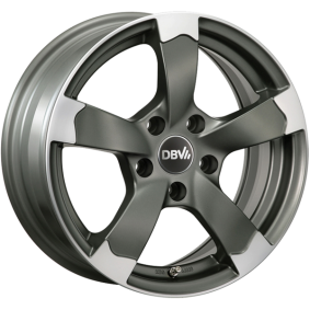DBV Felge 33745