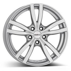 алуминиеви джант DEZENT TC сребърно боядисани 15 инча 5x114.3 PCD ET40 TTCK0SA40