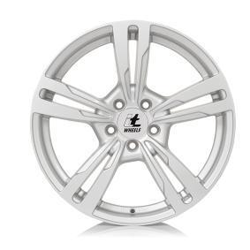 lichtmetalen velg itWheels ANNA gloss silver 20 inches 5x120 PCD ET35 4702121
