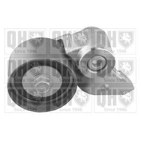 Spannrolle, Zahnriemen Art. Nr. QTT1013 120,00€