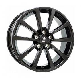 alufælg itWheels ALICE gloss black 16 inches 5x108 PCD ET50 4720022