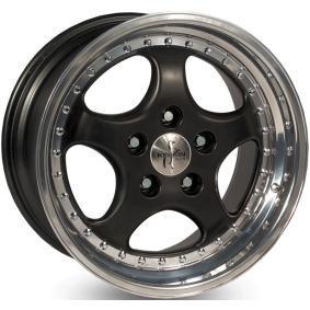 KESKIN Felge KT28518513052SW