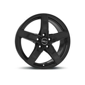 alloy wheel PROLINE SX100 schwarz glanz 16 inches 5x112 PCD ET45 10001174