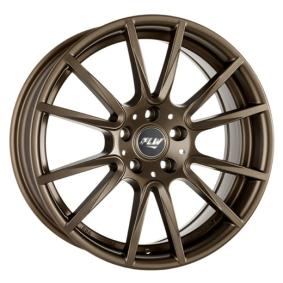 alloy wheel PROLINE PXF matt bronze 17 inches 5x112 PCD ET38 03937718