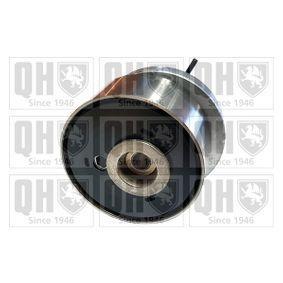 Tensioner Pulley, timing belt Article № QTT1148 £ 140,00