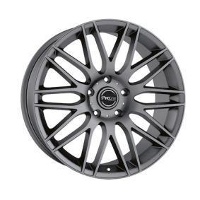 alloy wheel PROLINE PXK mattgrau 19 inches 5x112 PCD ET40 10001315