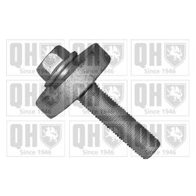 Pulley Bolt with OEM Number 8200367922