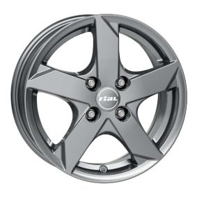 RIAL Felge KK55435CP22-7