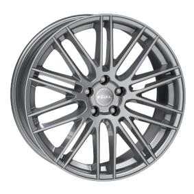 RIAL Felge KIB80838O87-9