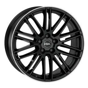 RIAL Felge KIBX-902052D13-2
